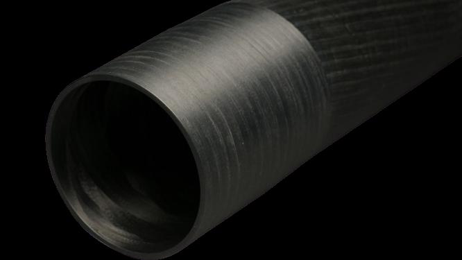 Tube material